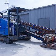 1999 American Augers DD6