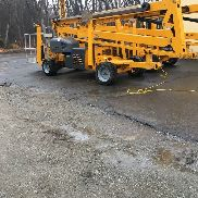 2014 Bil-Jax 55XA Self-Drive Boom Lift 61' Work Height