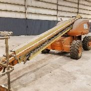 JLG 60 Ft BOOM LIFT DUAL FUEL READY TO WORK!!!
