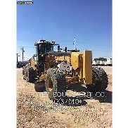 2012 CATERPILLAR 14M Motor Graders