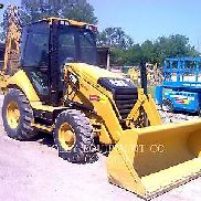 2014 CATERPILLAR 420FST Backhoe Loaders