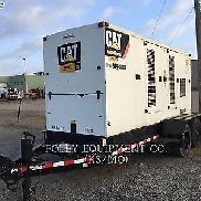 2007 CATERPILLAR XQ230 Generators