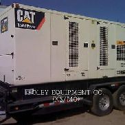 2010 CATERPILLAR XQ230 Generators