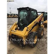 2015 CATERPILLAR 262D Skid Steer Loader