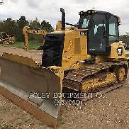 2015 CATERPILLAR D6K2XL Tractors
