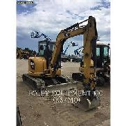 2014 CATERPILLAR 305ECR Medium Excavators