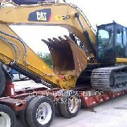 2014 CATERPILLAR 336EL Hydraulic Excavators