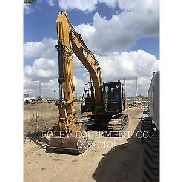 2012 CATERPILLAR 316EL Hydraulic Excavators