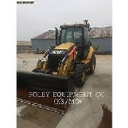 2013 CATERPILLAR 420FIT Baggerlader