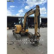 2014 CATERPILLAR 305ECR Hydraulic Excavators