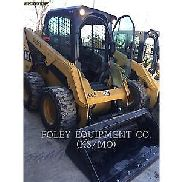 2015 CATERPILLAR 236D Skid Steer Loader