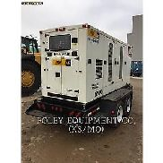 2011 CATERPILLAR XQ230 Generators