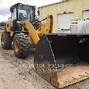 2012 CATERPILLAR 938K Radlader