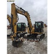 2015 CATERPILLAR 308E2CRSB Hydraulic Excavators
