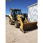 2013 CATERPILLAR 420FST Backhoe Loaders