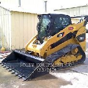 2013 CATERPILLAR 289C2 Multi Terrain Loader