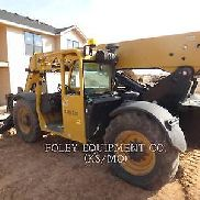 2007 CATERPILLAR TL943 Telescopic / Telehandler Forklifts