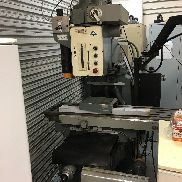 CNC Mill 3 axis Dynapath Shizuoka Machine Model AN-S Conversational or CAD/CAM