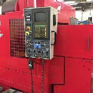 Used Matsuura RA-1F Vertical Machining Center Mill w/ Pallet Changer Yasnac 1996