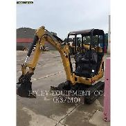 2015 CATERPILLAR 301.4C Hydraulic Excavators