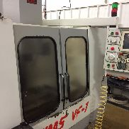 1994 Haas VF-1 CNC Vertical Machining Center Mill P-Cool Chip Auger Gear Box 94