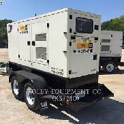 2014 OLYMPIAN CAT XQ100 Generators