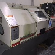 Used Cincinnati Avenger 250C CNC Turning Center Lathe 2 Axis Tailstock 1997