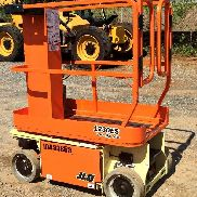 2016 JLG 1230ES DC Electric Motor (Batteries) ** Juste servi **