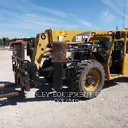 2011 CATERPILLAR TL642 Telescopic / Telehandler Forklifts