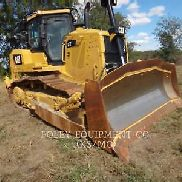 2013 CATERPILLAR D7E Crawler Dozers