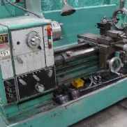 "Harrison M-500 21"" x 60 Engine Lathe with 10"" 3 jaw chuck, quick change toolpost"