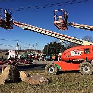 Used JLG 600s For Sale!
