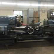 American Pacemaker Lathe 20/25 X 72""