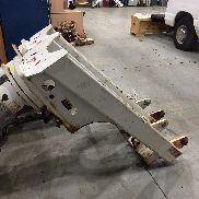 Altec 071810898 Boom Turntable Bucket Truck Part