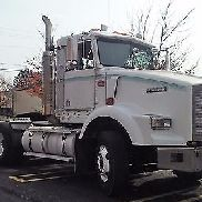 GENUINE KENWORTH T800 1997 HEAVY SPEC CONSTRUCTION DAY CAB