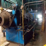 AMERICAN GAS FURNACE COMPANY ROTARY WASHER