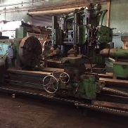 "American Pacemaker Lathe 48""Swing"