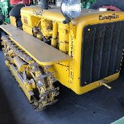 R2 CATERPILLAR, R2 CAT, RARE GAS POWERED R2 SERIES WITH FULL FENDERS, MUD TRACKS