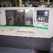 Used Hardinge CHNC-I CNC Lathe Turning Center Fanuc Macro Programming 1991