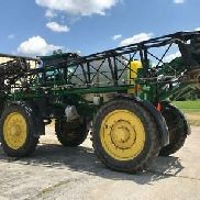 2009 John Deere 4930 Other Farm Machinery & Implements
