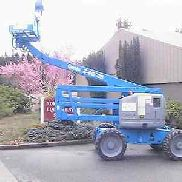 Genie Z45/25 Boom Lift Man Lift - Refurbished (2060)