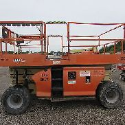 JLG 3394RT Scissor Lift