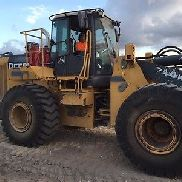 09 John Deere 744k Wheel Loader