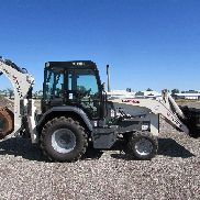 Terex TLB840R Backhoe Loader
