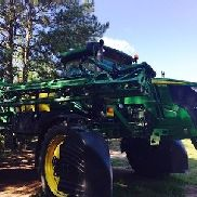 2015 John Deere R4030 Applicators & Sprayers