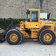 2006 Volvo L70E; Good condition (used everyday); Q/C, third-valve; 7897 HRS