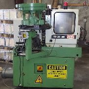 Traub model TD26 Single Spindle Automatic Screw Machine