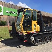 2017 Rayco RCT150 Articulated Dump Trucks