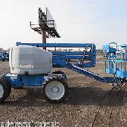 Genie Z45 / 25 Articulating Boom Lift