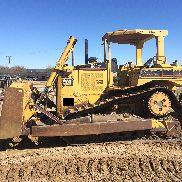 1999 Caterpillar D6R Crawler Dozer; good running condition; 3699 HRS